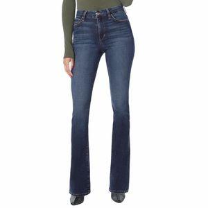 Joe's Jeans Hi Rise Honey Curvy Boot Jeans Size 27